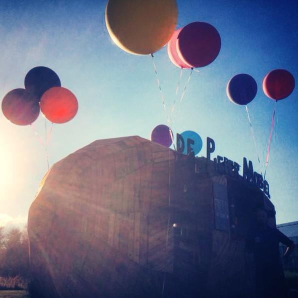pieper balonnen
