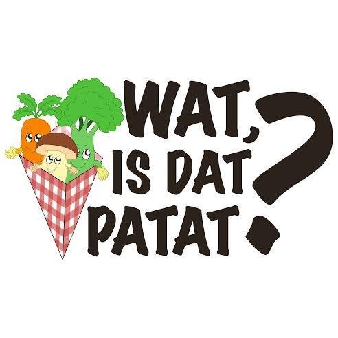 logo wat patat