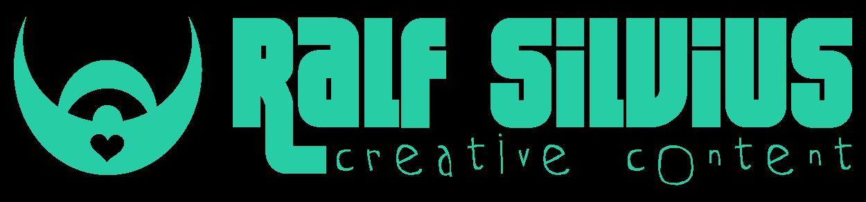 Logo Ralf Silvius Creative Content