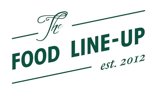 logo food line up