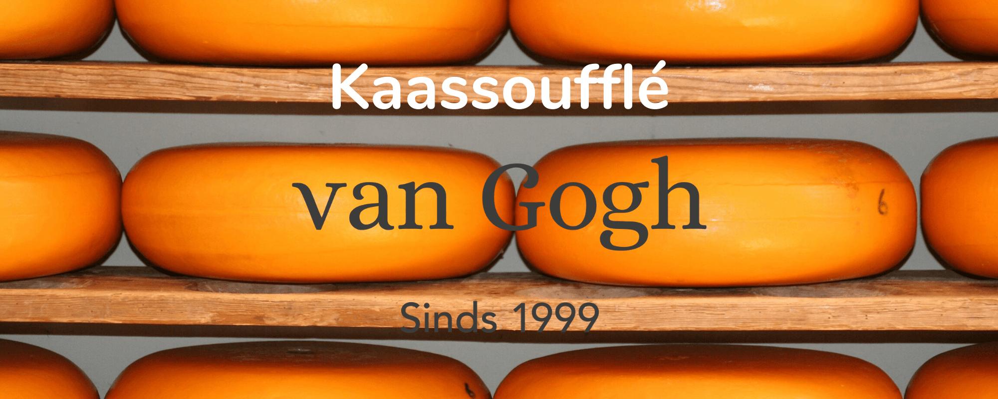 Kaassouffle